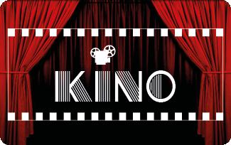 Gutschein Karte Kino